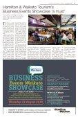 Waikato Business News July/August 2018 - Page 5