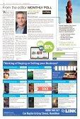 Waikato Business News July/August 2018 - Page 6