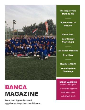Banca Magazine pdf