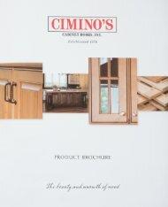 Cimino Cabinet Doors