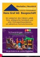 Bergrennen Oberhallau Programmheft 2018 - Seite 6