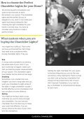Best Place for Chandelier Lights - Page 2