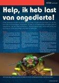 Van Daal Woonjournaal #32, augustus 2018 - Page 7