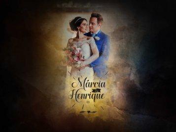 Marcia e Henrique - 30x40