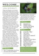 Village Voice Jun/July 2018 Issue 186 - Page 3