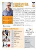 Injoy Köln - Wahn Vital Ausgabe Herbst 2018 - Seite 2