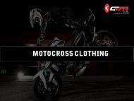 Motocross Clothing – Gearclub.co.uk