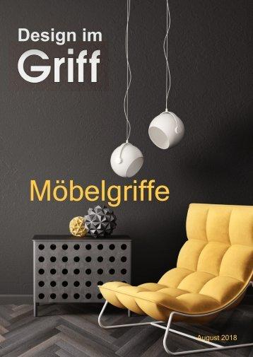 Möbelgriffe-Katalog