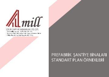 Mill-Katalog