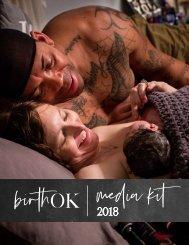 2018 Birth OK Media Kit