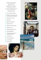 Revista Arte y Artistas, edición julio agosto 2018 - Page 3