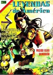 LEYENDAS de AMÉRICA- N°234 -1974