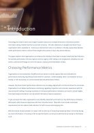 Turning Your Data into Insights - Page 3