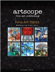 gill del-mace Art Prints - Fine Art Prints Australia - ArtScope