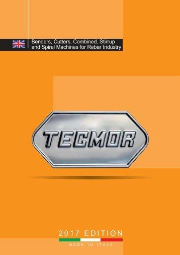 Katalog Tecmor 2018
