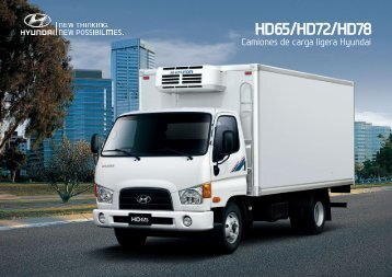 Camions Hyundai