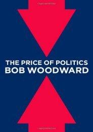 #PDF~ The Price of Politics Free