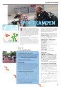 Sportwegwijs 2018 - 2019 - Page 3