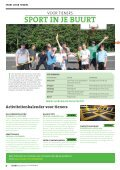Sportwegwijs 2018 - 2019 - Page 6