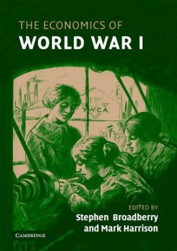 Audiobook The Economics of World War I Free