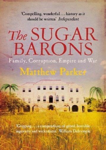 [Doc] The Sugar Barons FUll