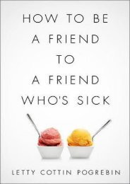 Read How to Be a Friend to a Friend Who s Sick Epub