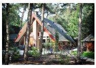 Vakantiepark Brabant