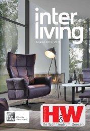H&W Onlinekatalog Interliving
