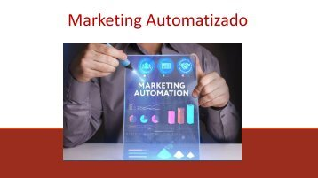 Importancia de la automatización de marketing