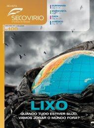Revista SECOVI RIO - 100