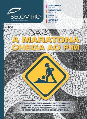 Revista SECOVI RIO 101
