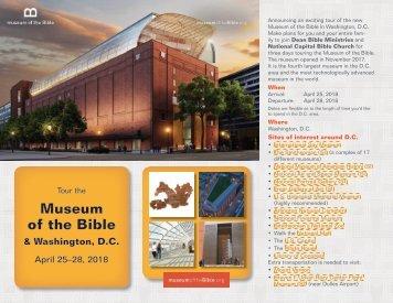 2018-MuseumOfTheBibleTour-Brochure-Web