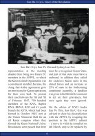 Voices of the Revolution- Saw Ba U Gyi - Page 6