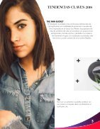 Revista Fashion Radar indesign - Page 3