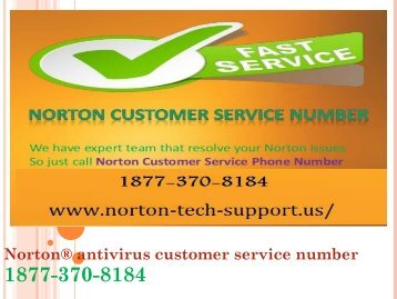 How To Fix 1877#370#8184 Norton AntiVirus Error 3039, 65559