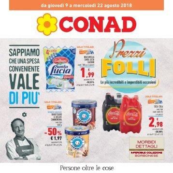 Conad Sorso 2018-08-09