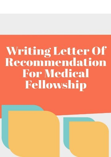 Letter of recommendation for surgery residency sample reference the effective medical school letter of recommendation writing at byu spiritdancerdesigns Choice Image