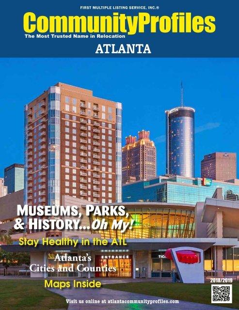 2018 Atlanta CommunityProfiles