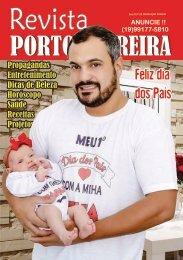Revista Dia dos Pais 2018