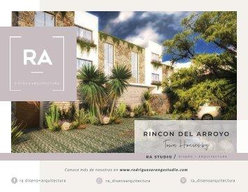 Rincon del Arroyo