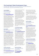 Aktive Coaching & Talent Development Issue 3 - Page 5