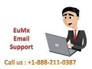 Recover your hacked eumx email acoount-call Eumx number