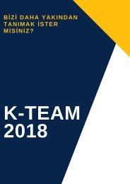 K-team 2018 (2)