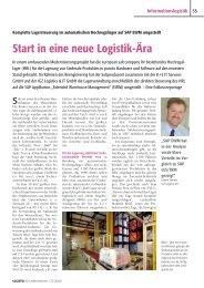 PDF-Download - IGZ Logistics + IT GmbH