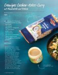 Alnatura kocht - saisonelle Rezepte aus der KostBar - Page 4