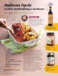Alnatura kocht - saisonelle Rezepte aus der KostBar - Page 6