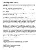 St Mary Redcliffe Church Pew leaflet - August 12 2018 - Page 4