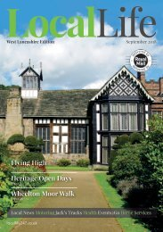 Local Life - West Lancashire - September 2018