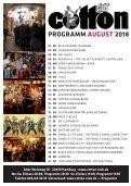 Clubplan Hamburg - August 2018 - Page 7