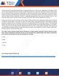 Cellulose Based Osmosis Membrane Market Segmentation and Analysis - Page 2